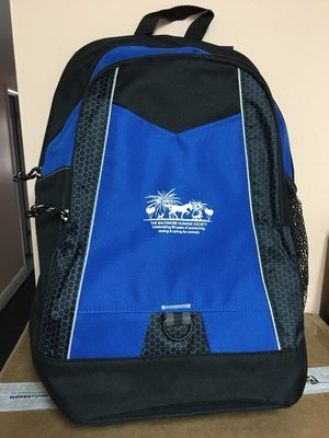 BHS Commemorative BackPack