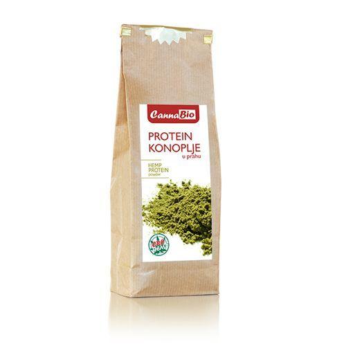 Protein konoplje (prah) 400 g