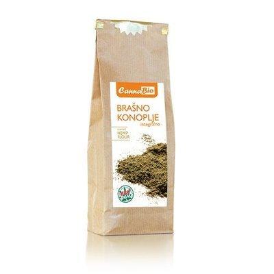 Hemp Flour - Coarsed 400 g