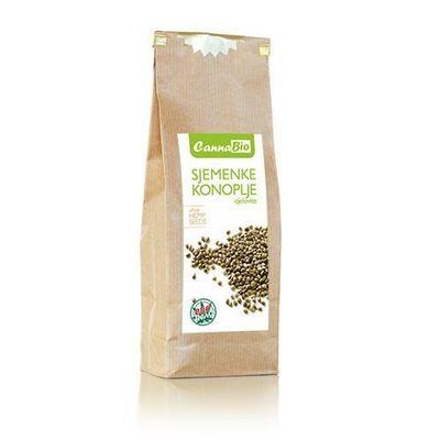 Hemp Seeds - Whole 250 g