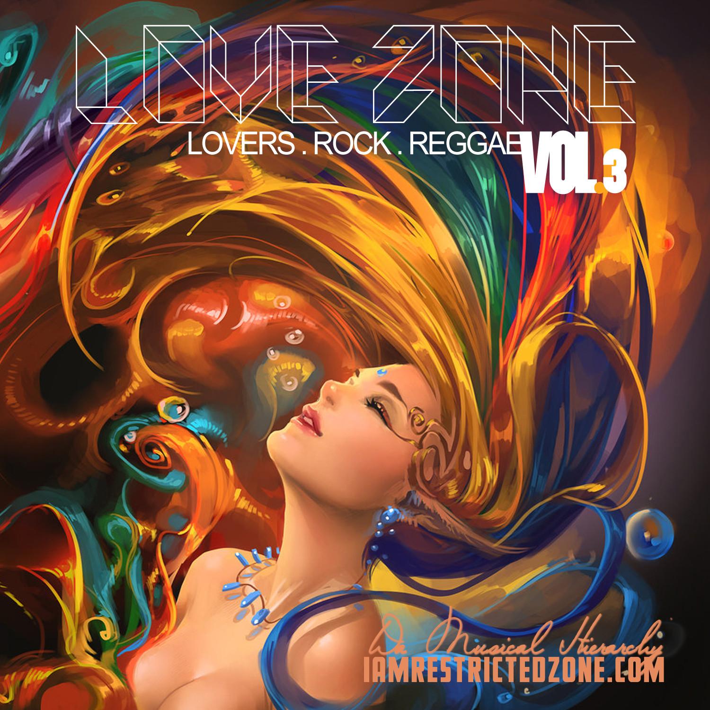 Love Zone Vol.3 (Lovers Rock Reggae) MP3 Download