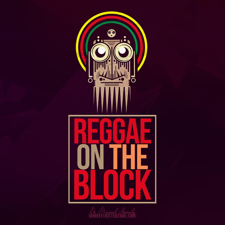 Reggae On The Block Vol.1 (MP3 Download)