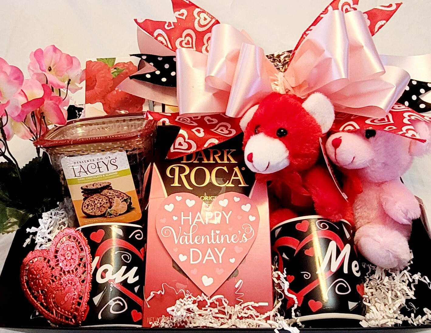 Valentine's Day 1 (Tea Lovers)