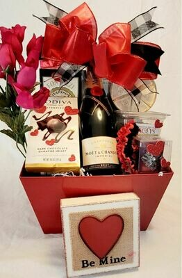Valentines - Be Mine