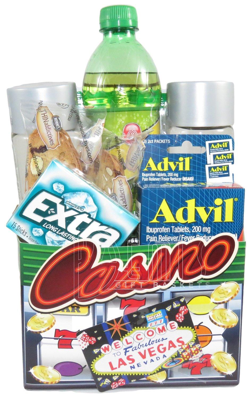 Mini LV Hangover kit