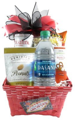 Snack Basket (mini)