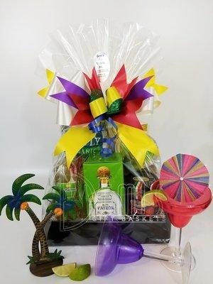 LV Fiesta Gift Basket