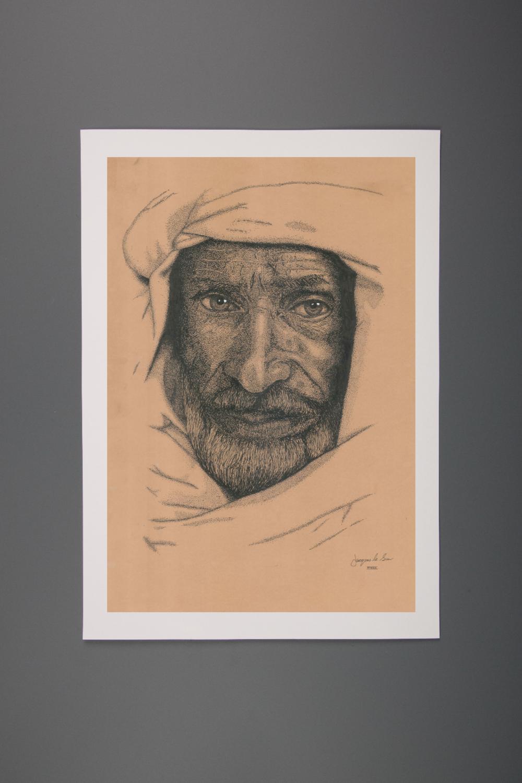 Shafiek :: Poster Print