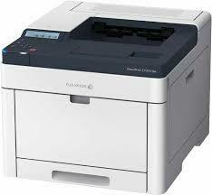 Fuji Xerox DocuPrint CP315dw 彩色A4雙面打印機