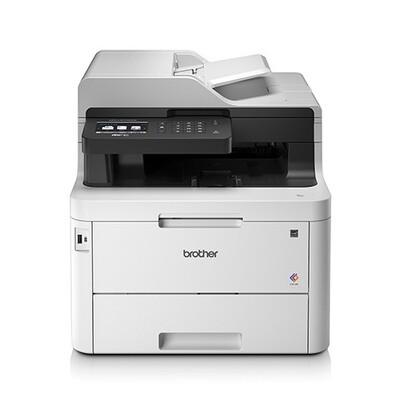Brother MFCL3770CDW 多功能鐳射打印機
