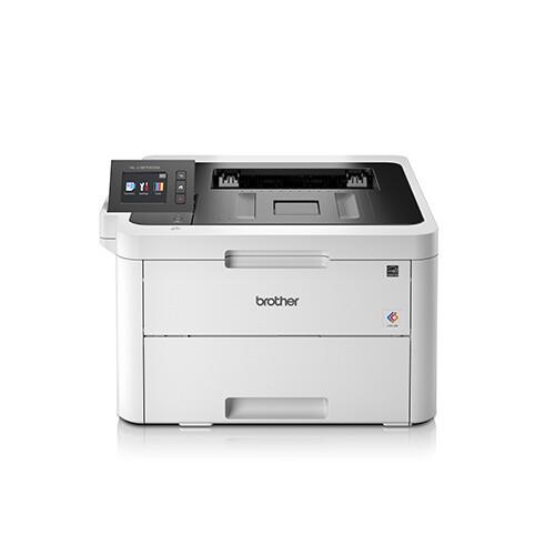 Brother HLL3270CDW 彩色鐳射打印機