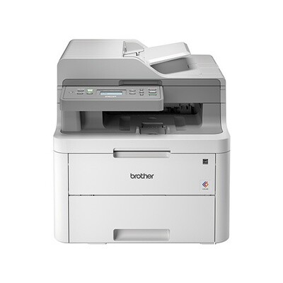 Brother DCPL3551CDW 多功能鐳射打印機