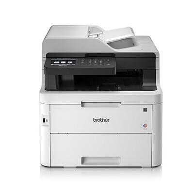 Brother MFCL3750CDW 多功能鐳射打印機