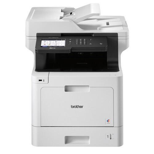 Brother MFCL8900CDW 多功能鐳射打印機