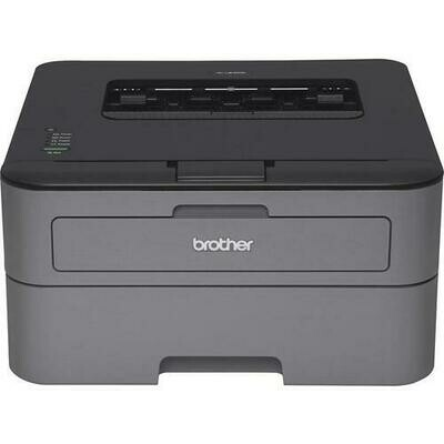 Brother HLL2320D 黑白鐳射打印機