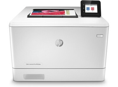 HP Color LaserJet Pro M454dw 彩色鐳射打印機