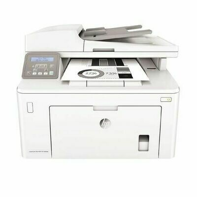 HP LaserJet Pro M148fdw 黑白鐳射打印機