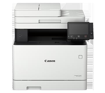 Canon imageCLASS MF746cx 雙面多合一彩色鐳射打印機