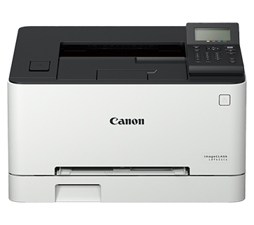 Canon imageCLASS LBP621cw 彩色鐳射打印機
