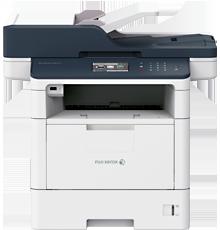 Fuji Xerox DocuPrint M375df 多功能黑白A4影印機