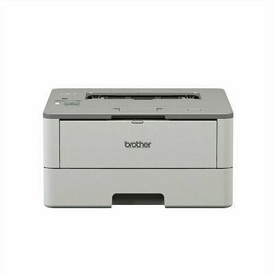 Brother HLL2385DW黑白鐳射打印機