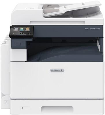 Fuji Xerox DocuCentre SC2022 桌面型彩色A3影印機