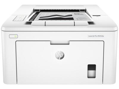 HP LaserJet Pro M203dw 黑白鐳射打印機