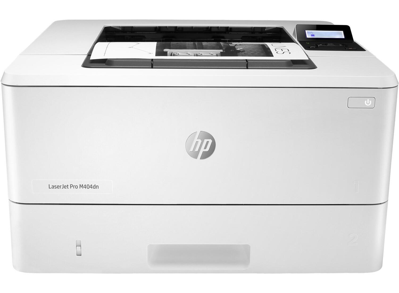 HP LaserJet Pro M404dn 鐳射打印機