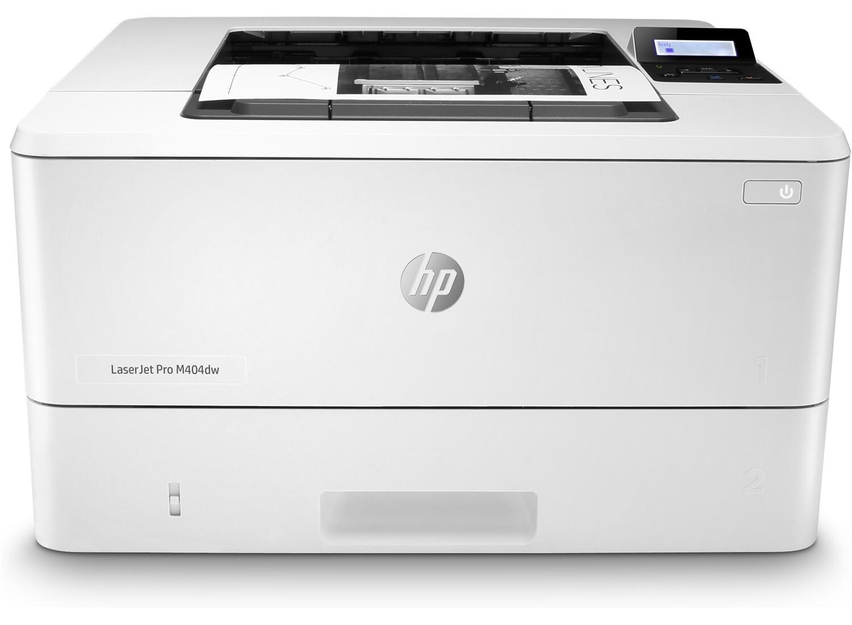 HP LaserJet Pro M404dw 鐳射打印機