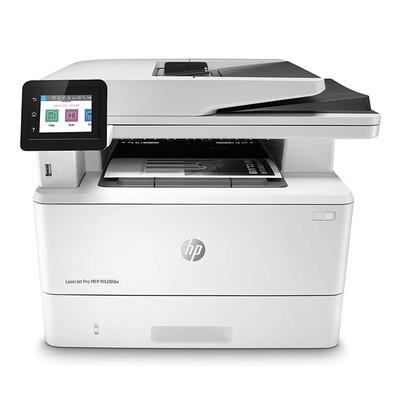HP LaserJet Pro MFP M428fdw 多功能黑白鐳射打印機