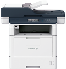 Fuji Xerox DocuPrint M375 z 多功能黑白A4影印機