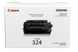 Canon Cartridge 324 黑色原裝打印機碳粉盒 CRG324