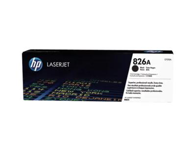 HP 826A 黑色原廠 LaserJet 碳粉 CF310A
