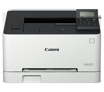 Canon imageCLASS LBP623CdwWi-Fi 網絡雙面彩色雷射打印機