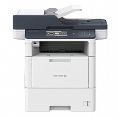 Fuji Xerox DocuPrint M385z 多功能黑白A4高速鐳射打印機