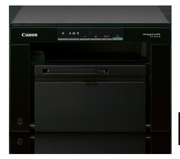 Canon imageCLASS MF3010  無線網絡全雙面多合一雷射打印機