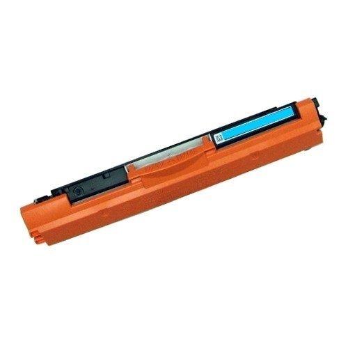 HP 藍色環保代用碳粉 CF351A