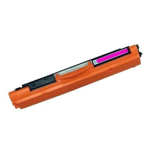 HP 洋紅色環保代用碳粉 CF353A