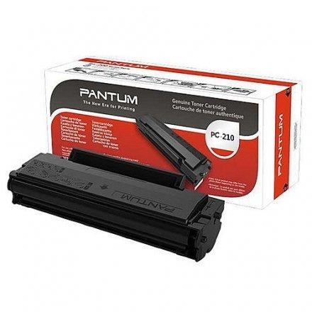 Pantum 黑色原廠  碳粉 PC-310H