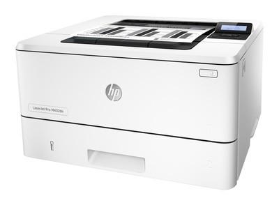 HP LaserJet Pro MFP M402d 黑白鐳射打印機
