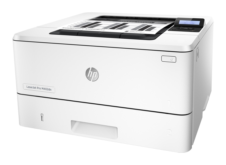 HP LaserJet Pro MFP M402dn 黑白鐳射打印機
