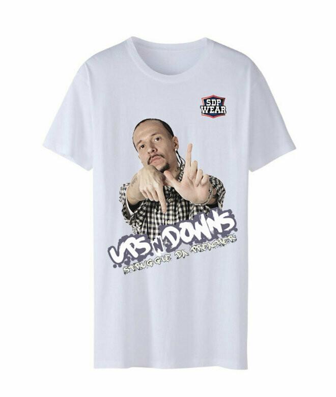 Ups'n'Downs T-shirt
