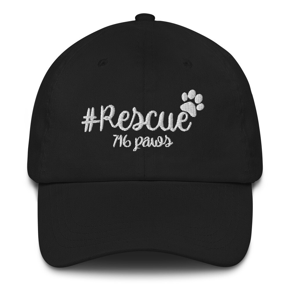 #Rescue Hat