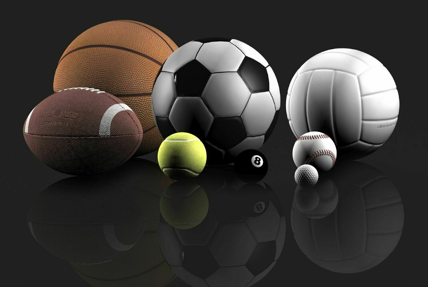 (30 DAY) | GOLD ALL SPORTS PACKAGE