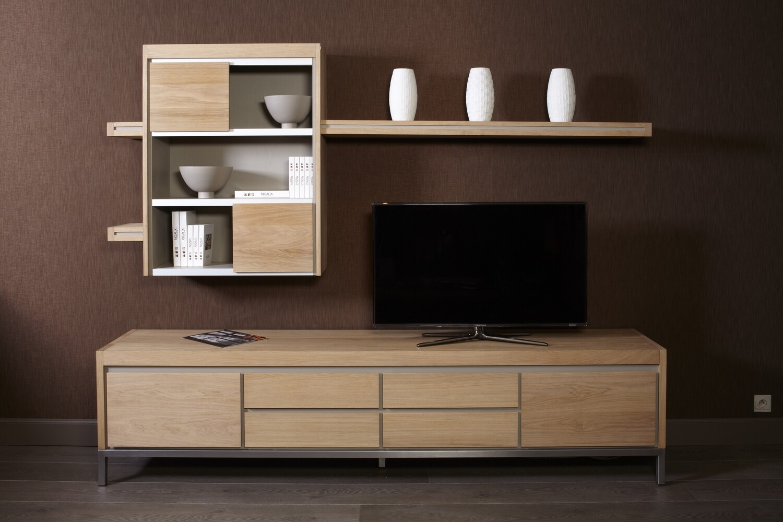 Meuble Tv Loft