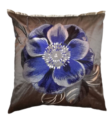 Coussin Pavonia