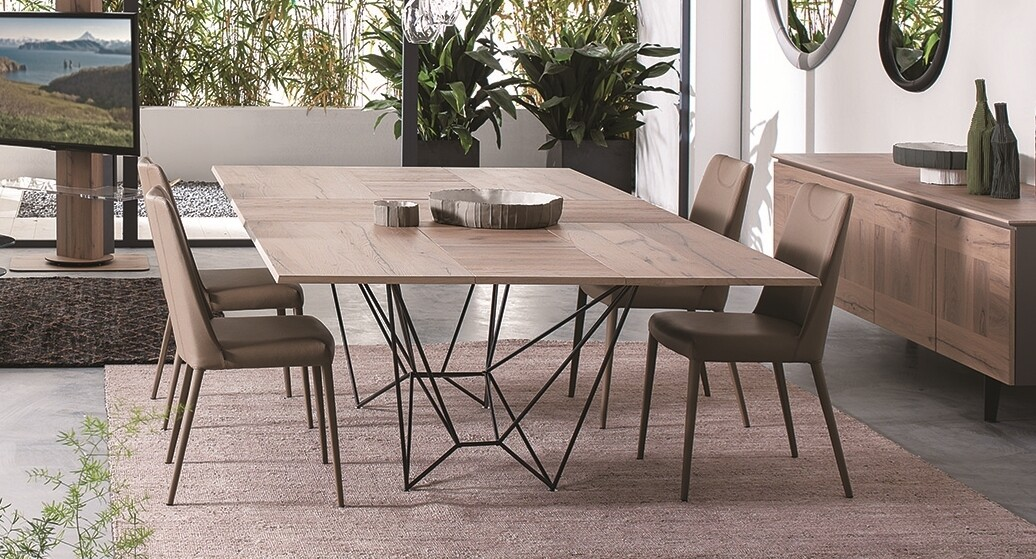 Table Allégro