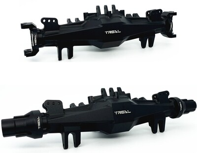 TREAL LMT Axles