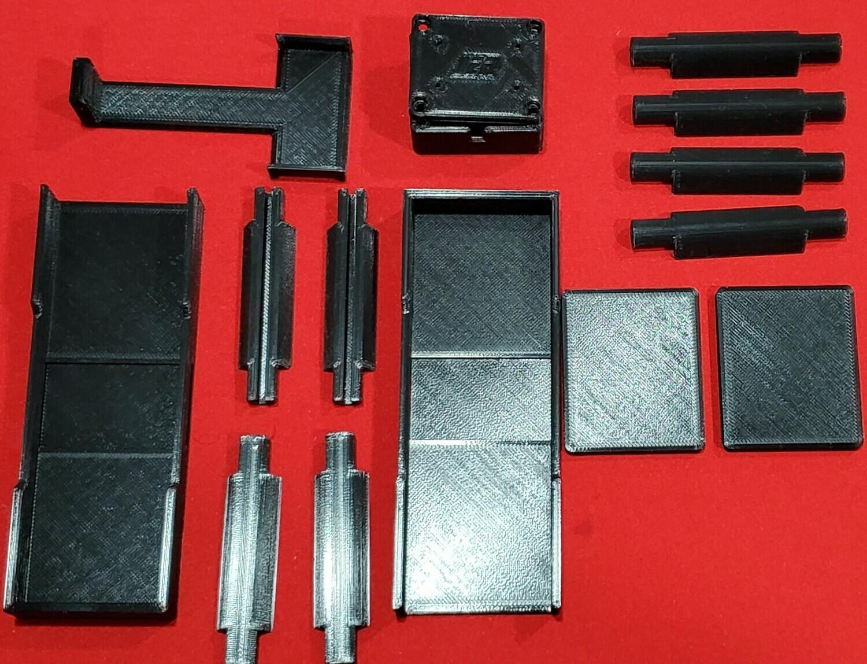 Electrical tray Kit
