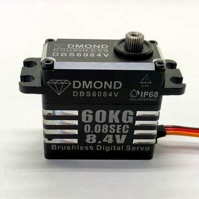 DMOND High Speed/Torque Steering Servos